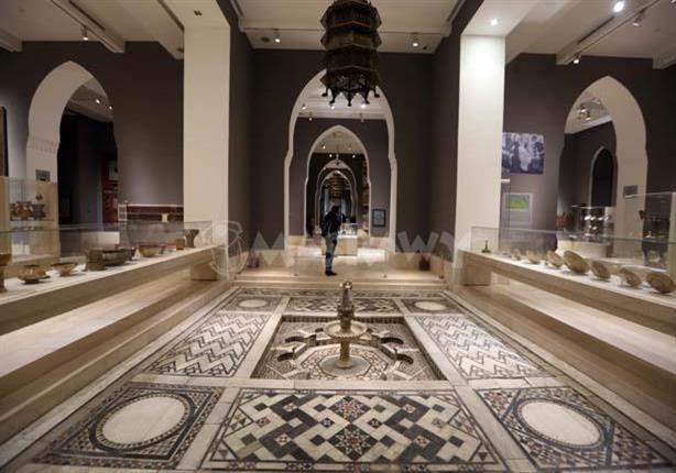 المتحف الإسلامي