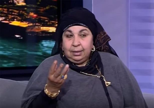 """فاطمة كشري لـ""""مصراوي"""": لم أتوقع أن تثير كلمتي إلى """"السيسي"""" كل هذه الضجة"""