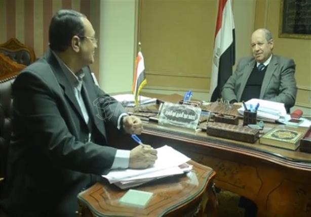 نائب رئيس مجلس الدولة: تسجيل المكالمات له ضوابط.. ولابد من مراقبة الجمعيات الأهلية -(حوار)
