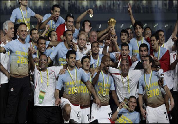 سيطرة مصرية على قائمة أفضل اللاعبين في تاريخ كأس الأمم الإفريقية