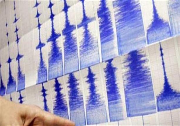زلزال جديد في تيران بقوة 3.8 ريختر.. وبدوي: لم يشعر به السكان