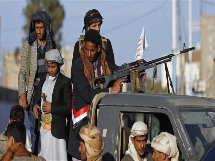 الحوثيون يقتحمون وزارة الصحة في صنعاء