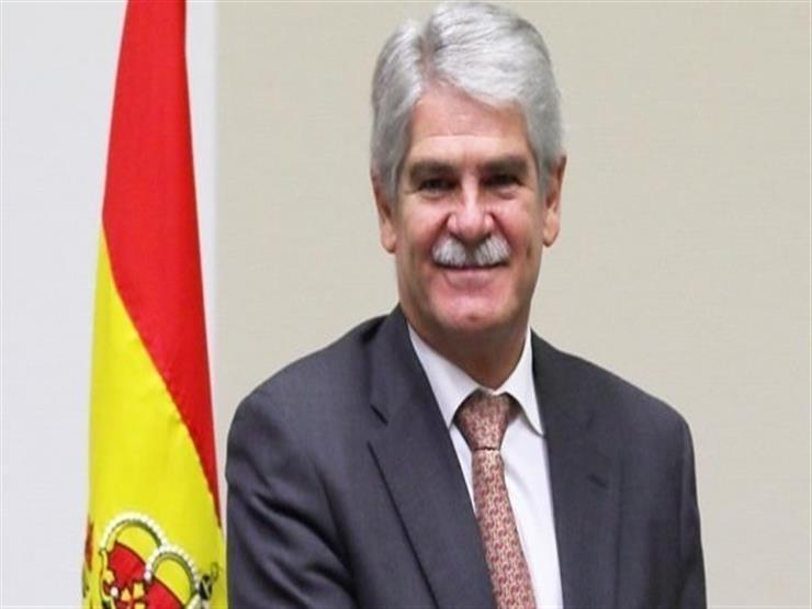 وزير الخارجية الإسباني: لن يكون هناك استفتاءً في كتالونيا