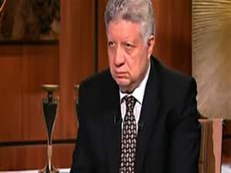 تأجيل دعوى منع ظهور مرتضى منصور في الإعلام لـ3 ديسمبر