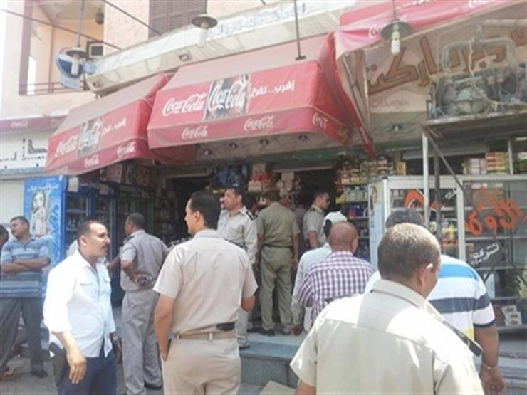 تحرير 173 محضرا تموينيا في حملة بالمنيا
