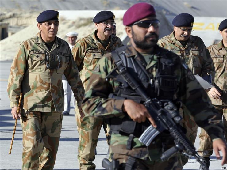 قائد الجيش الباكستاني في زيارة إلى أفغانستان لبحث التعاون الأمني