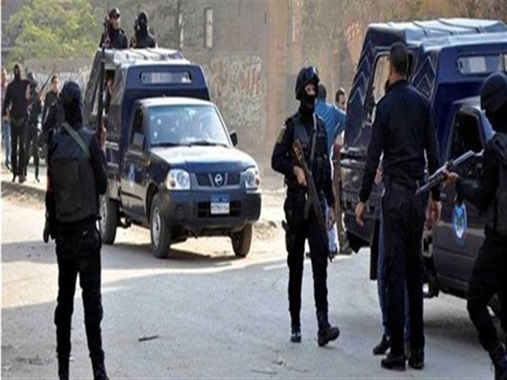 الأمن العام : ضبط 237 قضية مخدرات وتشكيلين عصابيين و83 متهم...مصراوى