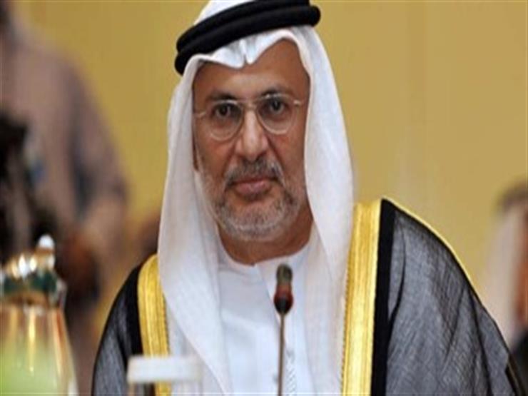 قرقاش: الملف القطري لم يعد من أولويات الدول الداعية لمكافحة الإرهاب