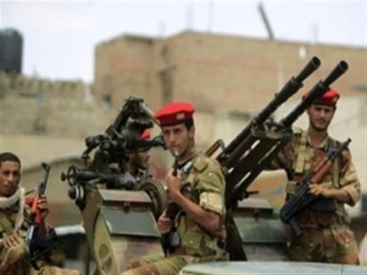الجيش اليمني يعلن مقتل قيادي موالي للحوثيين في تعز