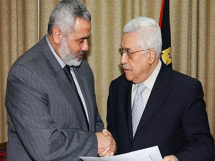 هنية يبحث مع عباس هاتفيًا ترتيبات وصول الحكومة الفلسطينية لغزة