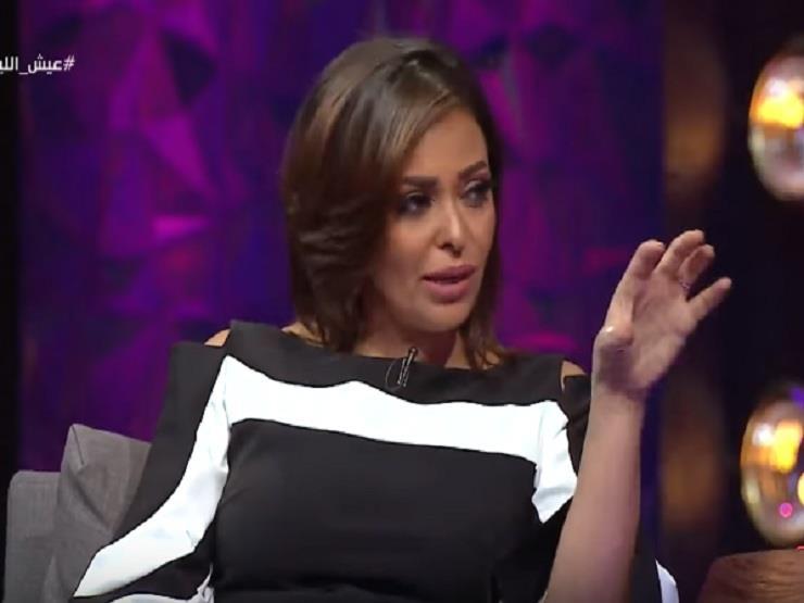 """داليا البحيري عن مشهد المايوة بـ """"محامي خلع"""": """"كان قدام أهل القرية بجد"""" -فيديو"""