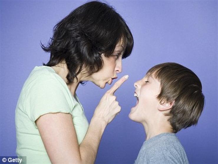 في اليوم العالمي للصحة النفسية..تعرفي على 5 أضطرابات تسببها التربية الخاطئة لطفلك