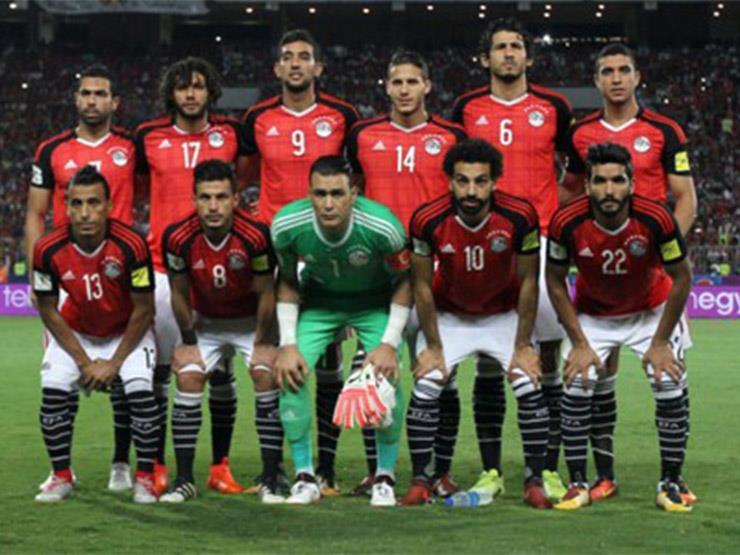 مصراوي ينشر تشكيل مصر أمام غانا.. شيكابالا أساسي