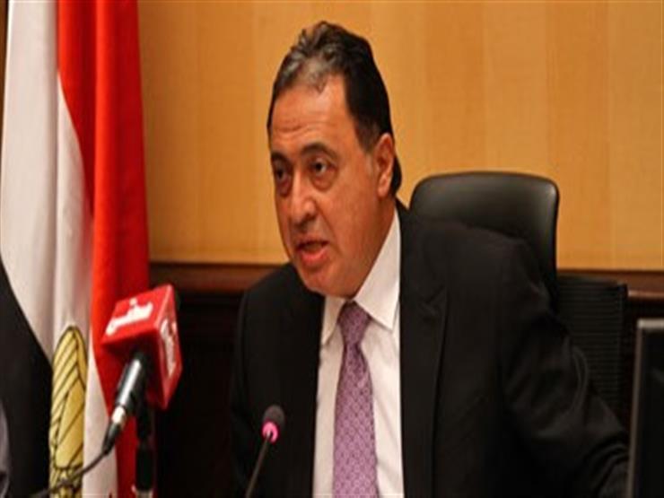 """وزير الصحة يعلن خطته للقضاء على حمى """"الضنك"""""""