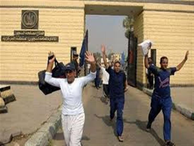 الداخلية: الإفراج عن 462 من نزلاء السجون بعفو رئاسي وشرطي