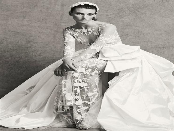 """مجموعة فساتين زفاف """"زهير مراد"""""""