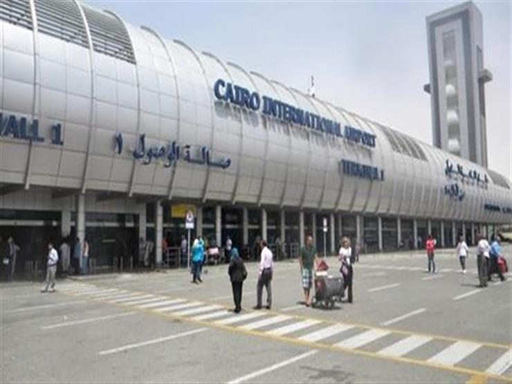 رئيس ميناء القاهرة الجوي يكشف تفاصيل 3 مشروعات جديدة تنتهي خلال 8 أشهر