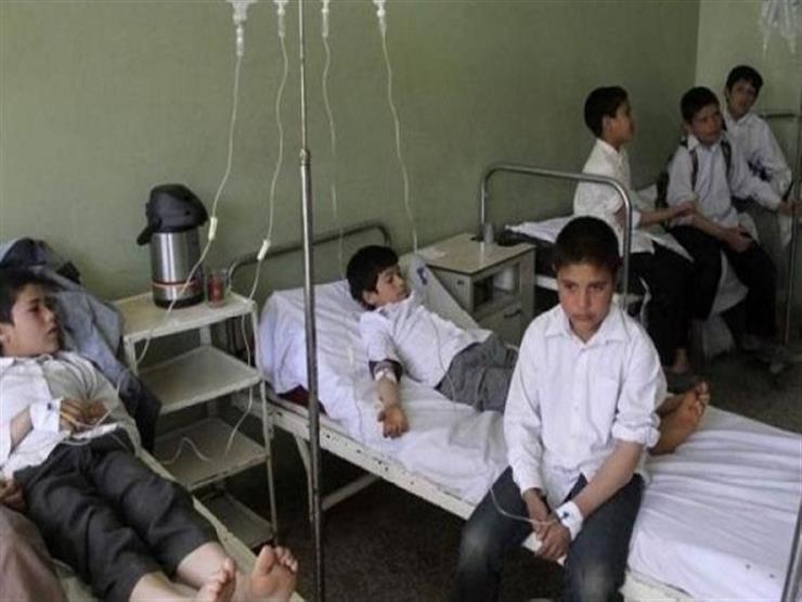 الصحة تنفي إصابة 80 طالبًا في أسيوط بـ