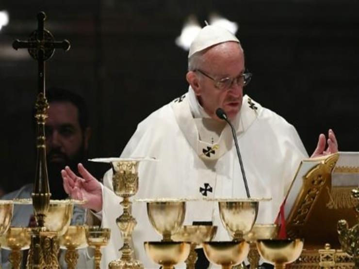 """البابا يزور بورما للتحدث عن """"السلام"""" في خضم أزمة الروهينغا"""