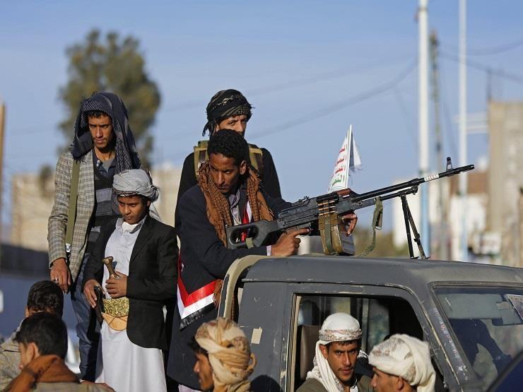 مقتل وإصابة حوثيين وتدمير آليات عسكرية في غارات للتحالف شرقي صنعاء