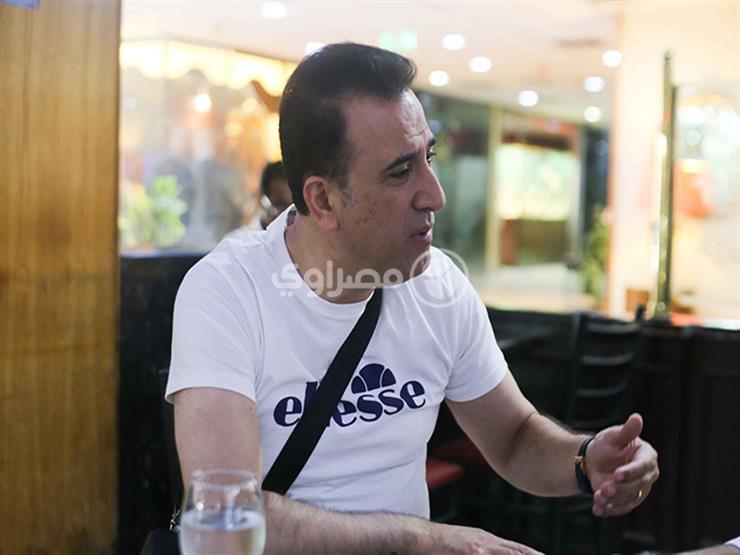عمار الأسد: الإرهاب الذي يقتل في سوريا هو الذي يستهدف المصريين في سيناء (حوار)