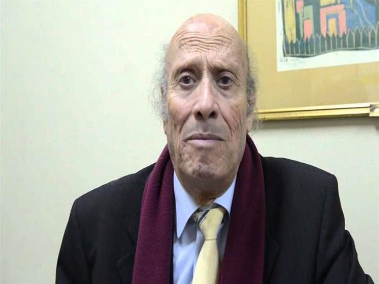 خالد النبوي ينعي المخرج محمد راضي