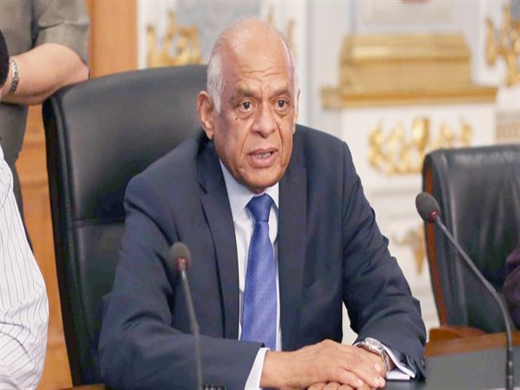 علي عبد العال نائبًا لرئيس اللجنة التنفيذية للاتحاد البرلماني الدولي