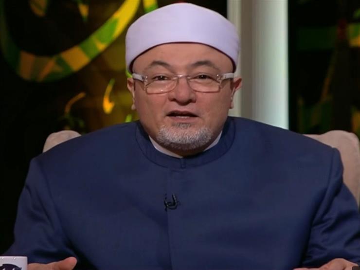 """خالد الجندي: """"بني اسرائيل فرقهم الدين"""" -فيديو"""