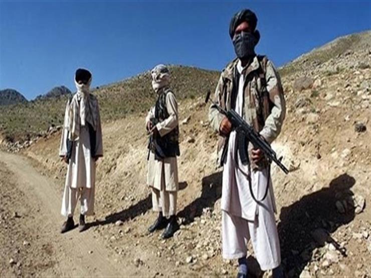 مقتل 5 من مسلحي طالبان في غارات جوية جنوب أفغانستان