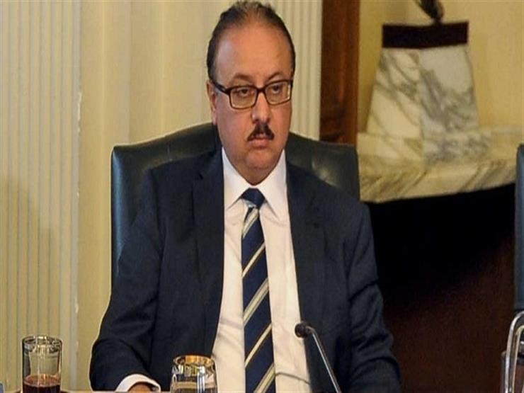 "وزير الاتصالات: ""مبادرة رواد"" هدفها تدريب 10 آلاف طالب خلال 3 سنوات"