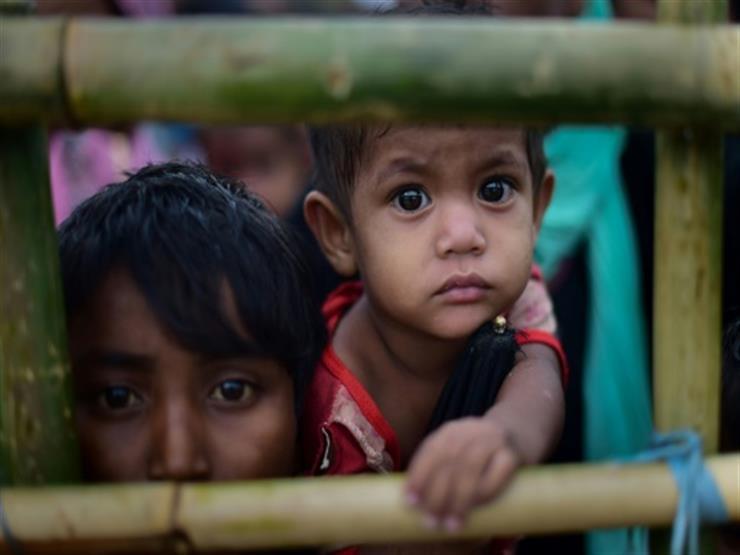 ناشطون: آخر اللاجئين الأطفال يغادرون المخيم الأسترالي في ناورو