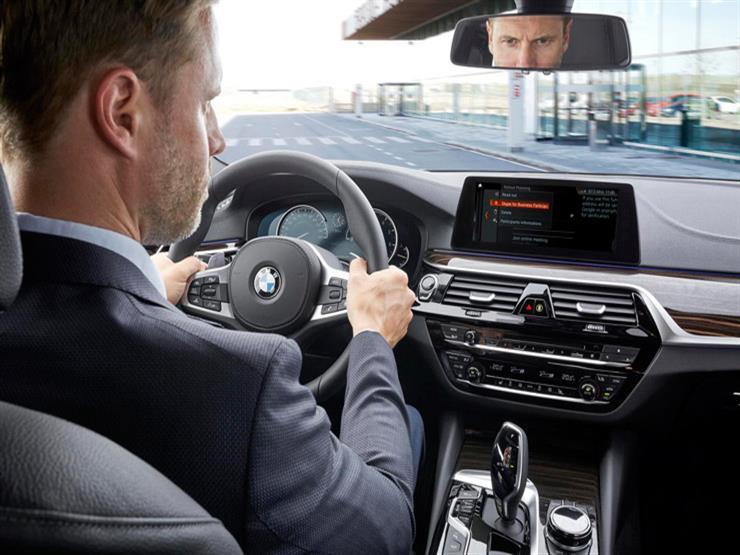 """أمان """"الخدمات الرقمية"""" عالم السيارات؟"""