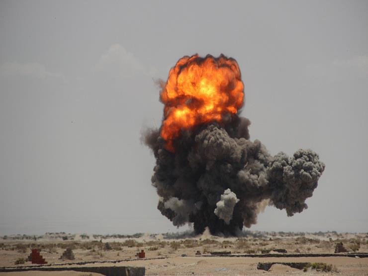البنتاجون: مقتل العشرات من داعش في غارة أمريكية على معسكري تدريب باليمن
