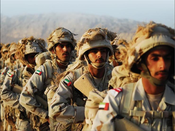 القوات المسلحة الإماراتية: استشهاد 6 من جنودنا في أرض العمليات