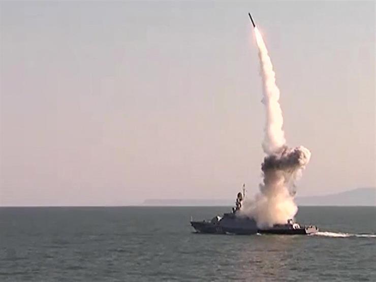 بوتين: الاختبار الصاروخي الأمريكي الأخير أثار مخاوف لدى روسيا