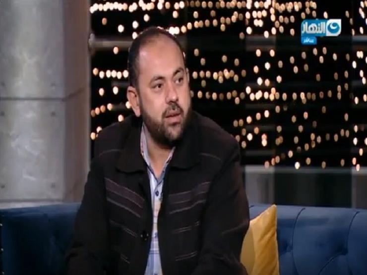 حفيد عرابي: زيدان لا يفقه شئ في التاريخ-فيديو