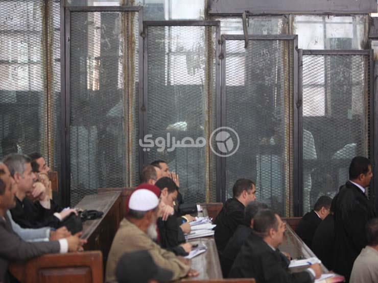 """تأجيل إعادة محاكمة متهم في قضية """"أحداث العدوة"""" لجلسة 24 يونيو"""