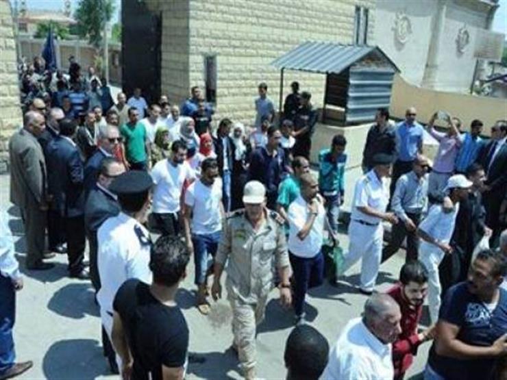 بمناسبة تحرير سيناء.. الإفراج بالعفو عن 324 نزيلا من السجون