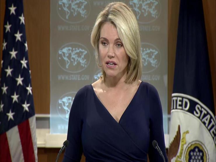 الخارجية الأمريكية تؤكد مواصلة واشنطن دعمها لـقوات سوريا الديموقراطية