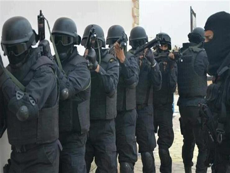 مصدر: ارتفاع شهداء اشتباكات الواحات لـ23 ضابطًا و35 مجندًا