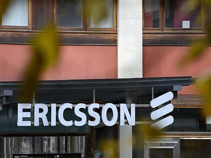 """""""اريكسون"""" السويدية تقلص خسائرها في الربع الرابع ولكن لاتزال مديونة"""