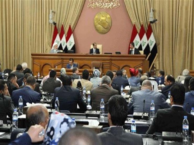 مجلس النواب العراقي يبدأ جلسة مخصصة لنظر استقالة رئيس الحكومة