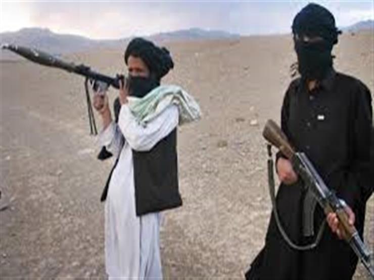 مقتل 10 اشخاص على الأقل في هجوم على مقر للشرطة بمدينة قندهار الأفغانية