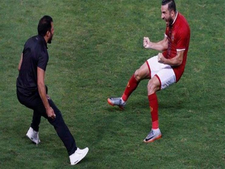 الأهلي يُهدد بشكوى منتخب تونس حال إصابة علي معلول