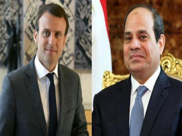 السيسي: المتطرفون الفارون من سوريا والعراق سيخططون لهجمات مفاجئة ضد مصر