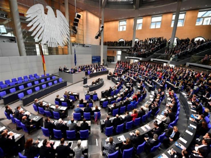 اليمين المتطرف Picture: اليمين المتطرف يعود للمرة الأولى إلى البرلمان الألماني منذ