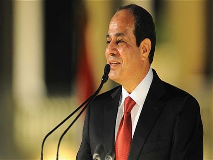 """رئيس """"المصريين"""": كلمة السيسي في الندوة التثقيفية تحمل رسائل تحذيرية لأعداء الوطن"""