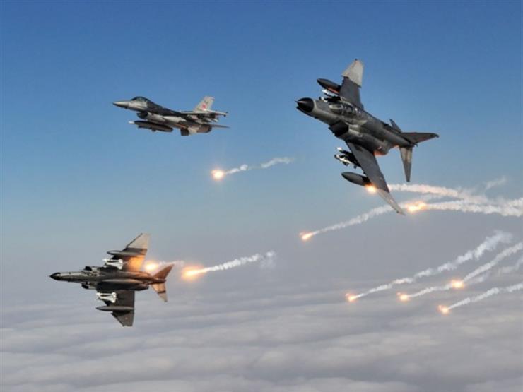 طيران التحالف الدولي يقتل 13 عنصرًا من تنظيم داعش غرب الرمادي