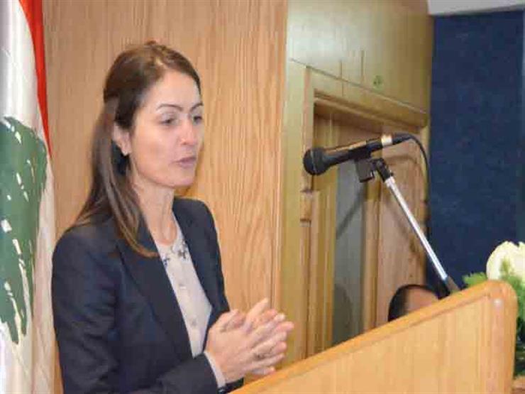 سفيرة الاتحاد الأوروبي تؤكد التزام التكتل بدعم العملية الديمقراطية في لبنان
