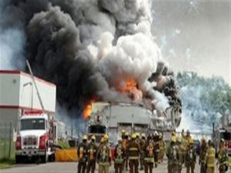 مقتل شخصين وفقدان 12 بعد انفجار في مصنع للغاز بالصين